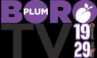 Boro TV Schedule